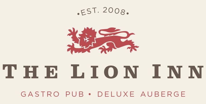 The Lion Inn - Gastro Pub - Deluxe Auberge