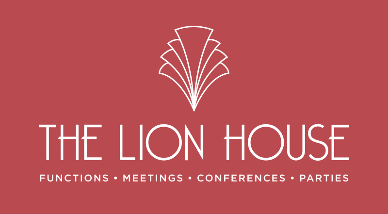 The Lion House - Functions, Meetings, Conferences & Parties