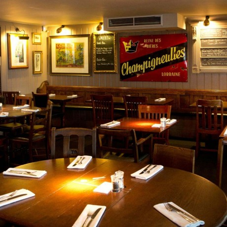 The Eatery at The Lion Inn