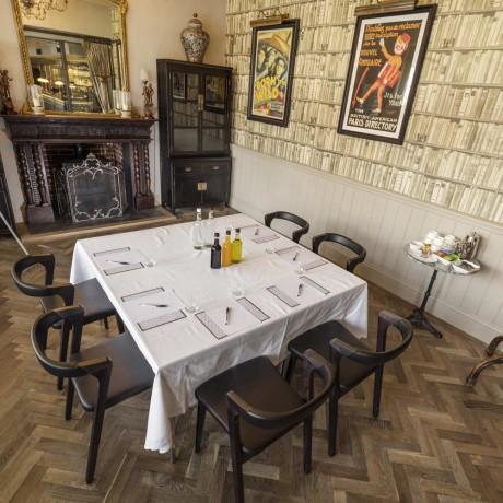 Meeting Rooms Lion Inn Boreham