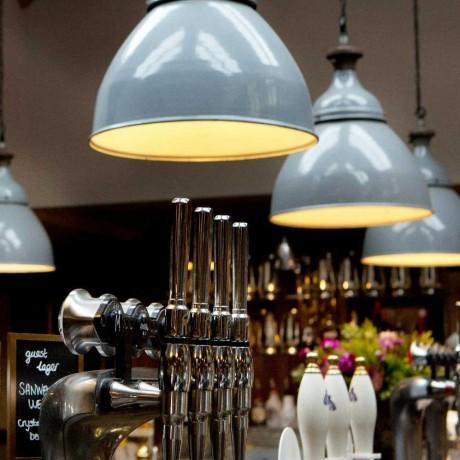 The Lion Inn Bar